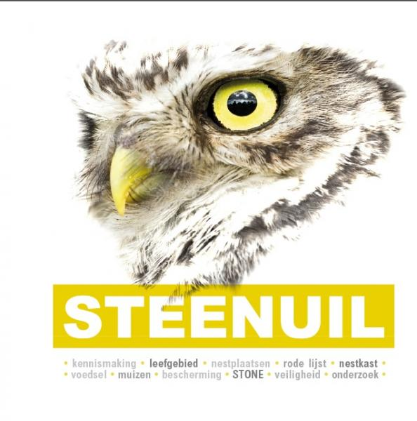 brochure steenuil